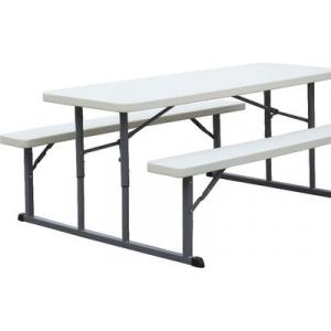 Folding Picnic Table
