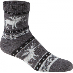 Lodge Crew Sock